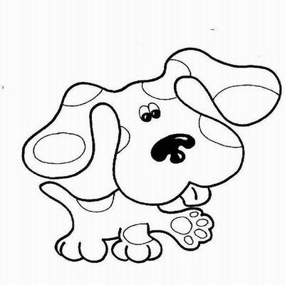 Animali dei cartoni animati 3 - Animali dei cartoni animati a colori ...